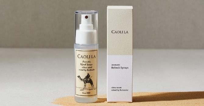 Aromatic Refresh Sprays
